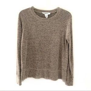 Workshop Republic Clothing Scoop Neck Sweater XS
